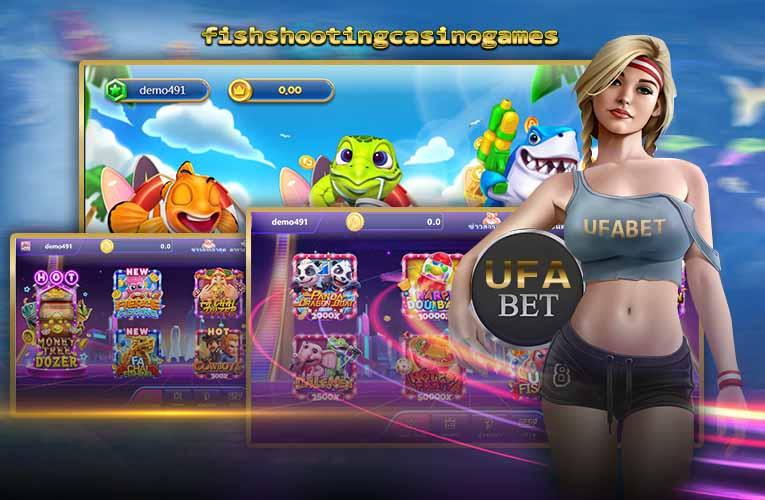 เกมยิงปลาออนไลน์ ค่ายเกม Fa Chai ที่ได้รับความสนใจมากที่สุดแห่งปี 2021